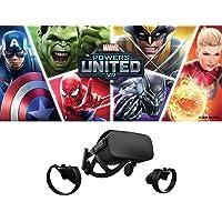 Oculus Rift + Touch bundle MARVEL LIMITED