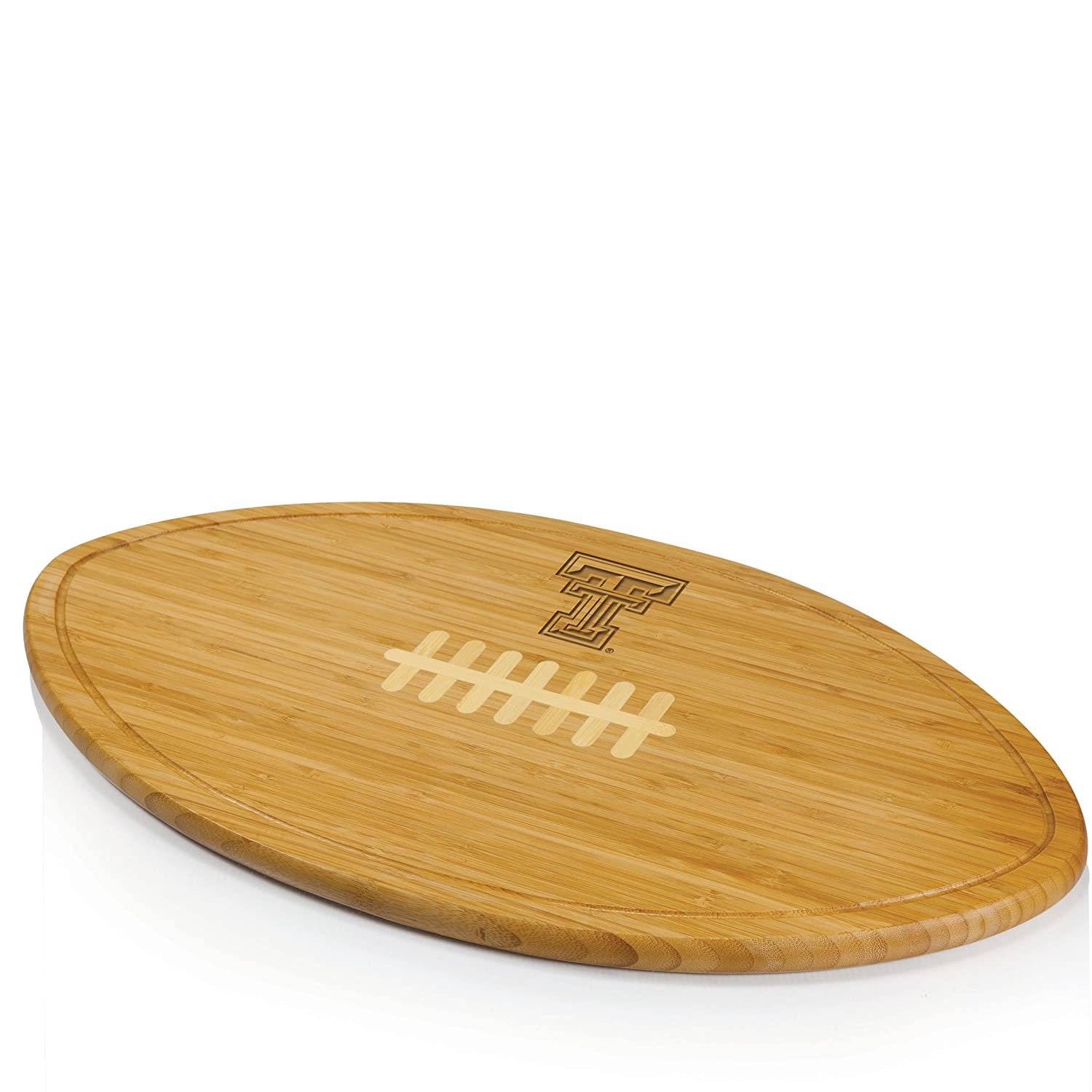 NCAA Texas Tech Red Raiders Kickoff Cheese Board   B00FBUPPEK