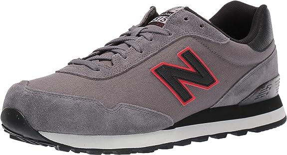 New Balance 515, Zapatillas para Hombre: Amazon.es: Zapatos y ...