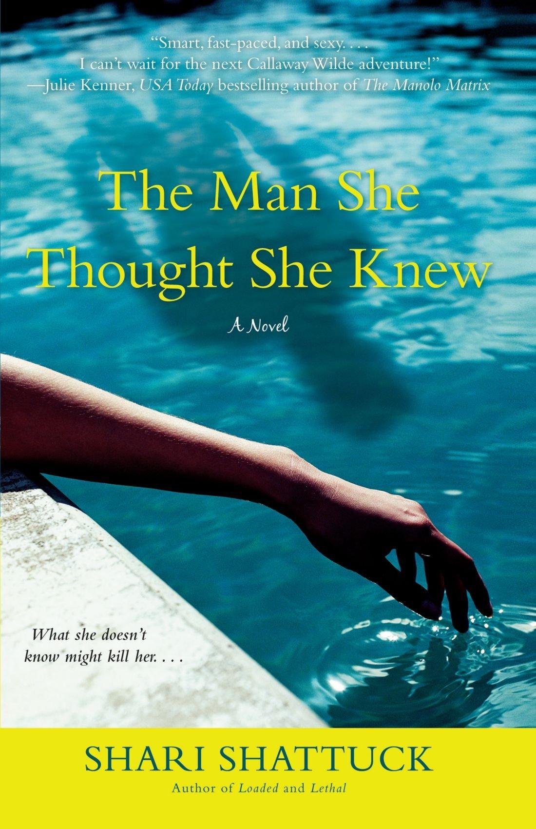 The Man She Thought She Knew pdf epub
