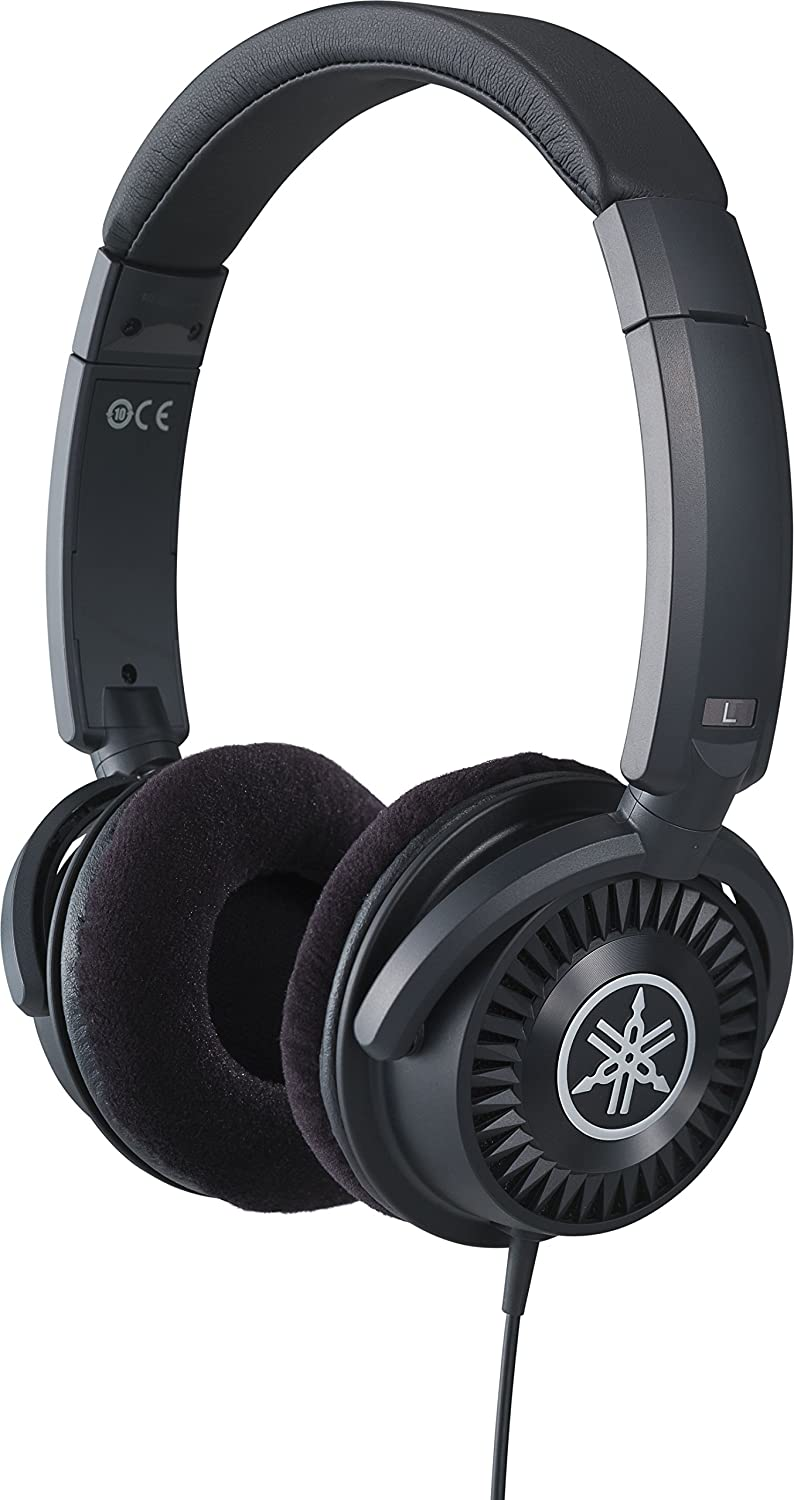 Yamaha HPH-150B Open-Air Neutral Palette Headphones