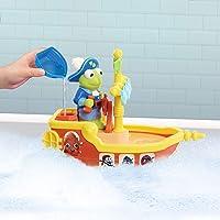 Muppets Babies Tubtime Cruiser (Multicolor)