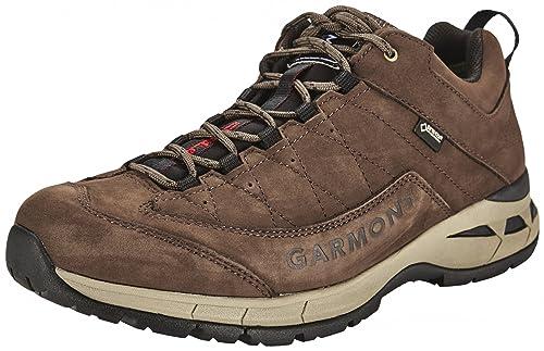 Garmont Men's Trail Beast Gtx Hiking Shoes brown Size: 13