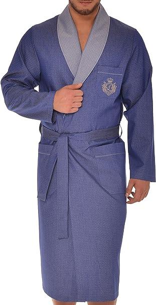 Revise Courte Robe de Chambre pour Hommes RE-111