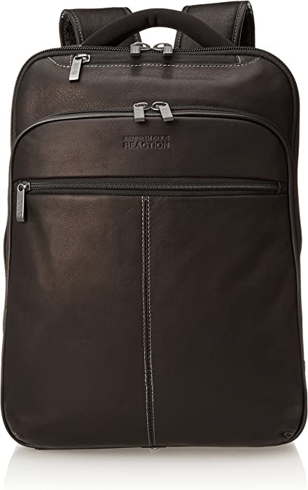 Top 7 Laptop Leather Backpack For Men