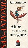 Alice au pays des merguez