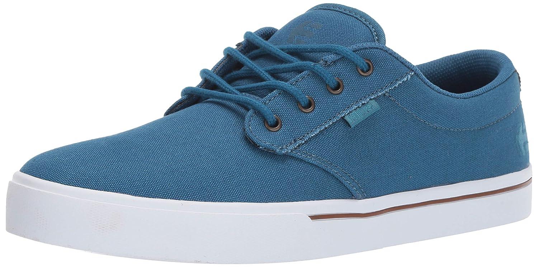 TALLA 42.5 EU. Etnies Jameson 2 Eco, Zapatillas de Skateboard para Hombre, azul, 39 EU