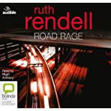 Road Rage: 17 (A Chief Inspector Wexford Mystery)
