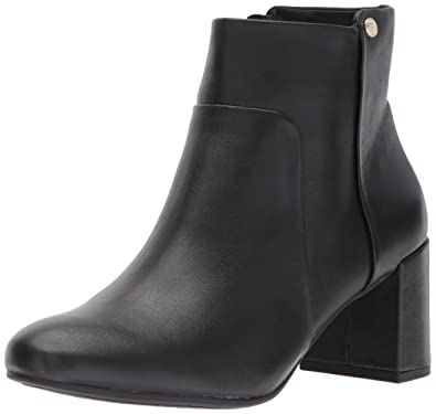 cheap outlet store Taryn Rose Leather Ankle Boots sale 79IffKehur
