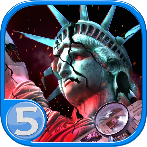 New York Mysteries 3: The Lantern of Souls (Best Puzzle Mystery Games)