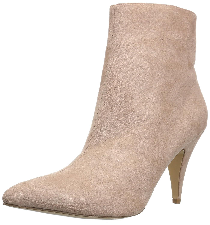 Carlos by Carlos Santana Women's Mandarin Fashion Boot B075DRFBB6 5 B(M) US Pink Blush