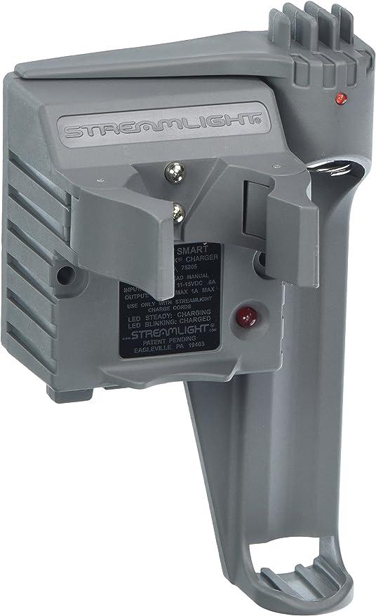 Amazon.com: Streamlight (stl75205) Piggyback Smart Cargador ...
