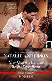 Shy Queen in the Royal Spotlight (Once Upon a Temptation)