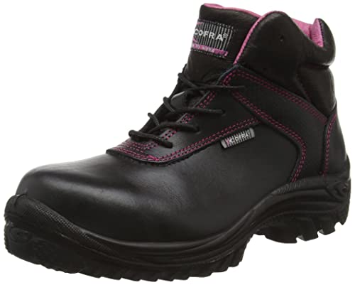 da13eb9d746 Cofra Evelyne Ladies Safety Boots: Amazon.co.uk: DIY & Tools