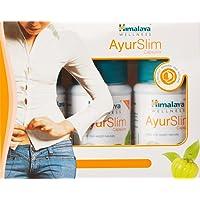 Himalaya Wellness AyurSlim Capsules Weight Management - 180 Capsules
