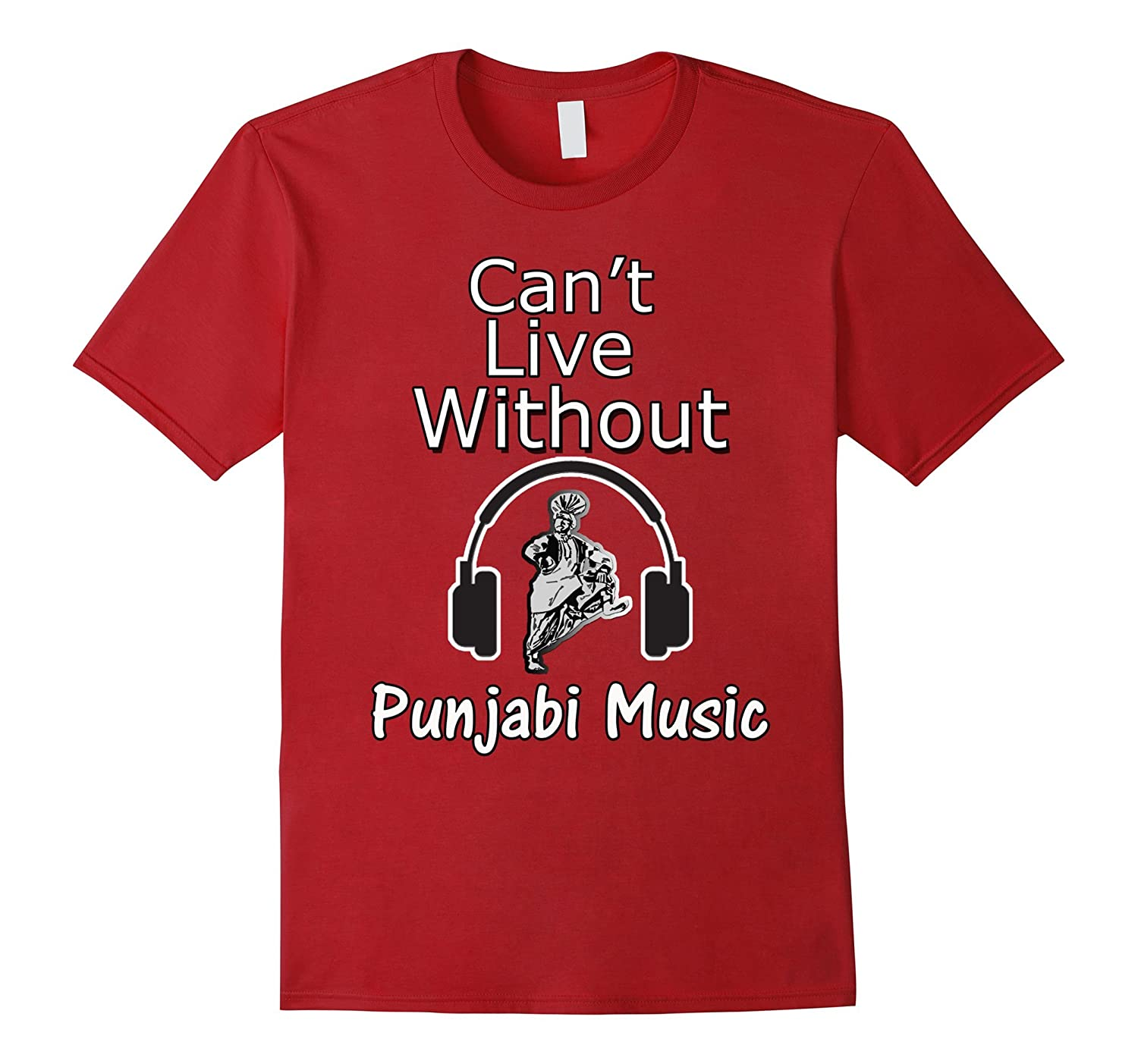 Cant Live Without Punjabi Music-TH