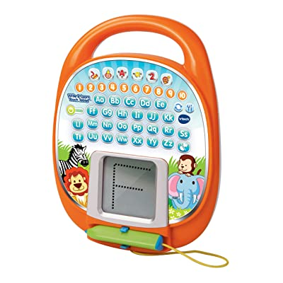 VTech Write and Learn Touch Tablet: Toys & Games
