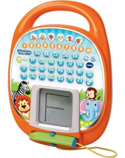 VTech Write and Learn Creative Center Troubleshooting