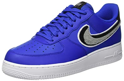 nike air force 1 hombre azules
