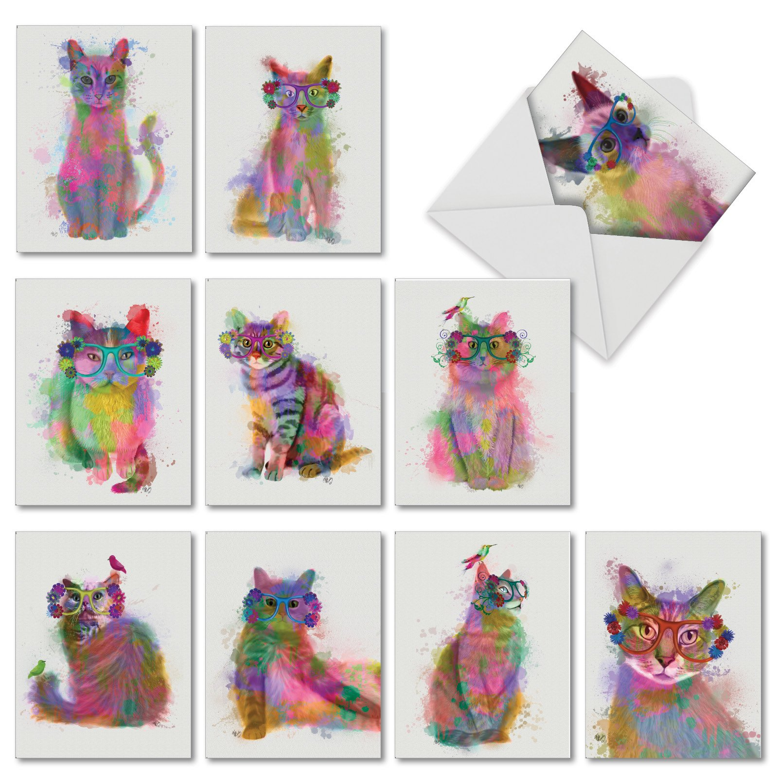 Best Rated In Blank Note Card Sets Helpful Customer Reviews