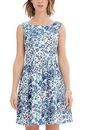 da97270433b4 ESPRIT Collection Damen Kleid  Amazon.de  Bekleidung