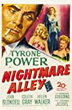 Nightmare Alley Limited Edition Dual Format [Blu-ray]