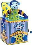 Peekaboo Jack in the Box