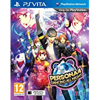 Persona 4: Dancing All Night [Importación Inglesa]