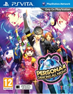 Persona 4 Arena: Ultimax (PS3): Amazon co uk: PC & Video Games