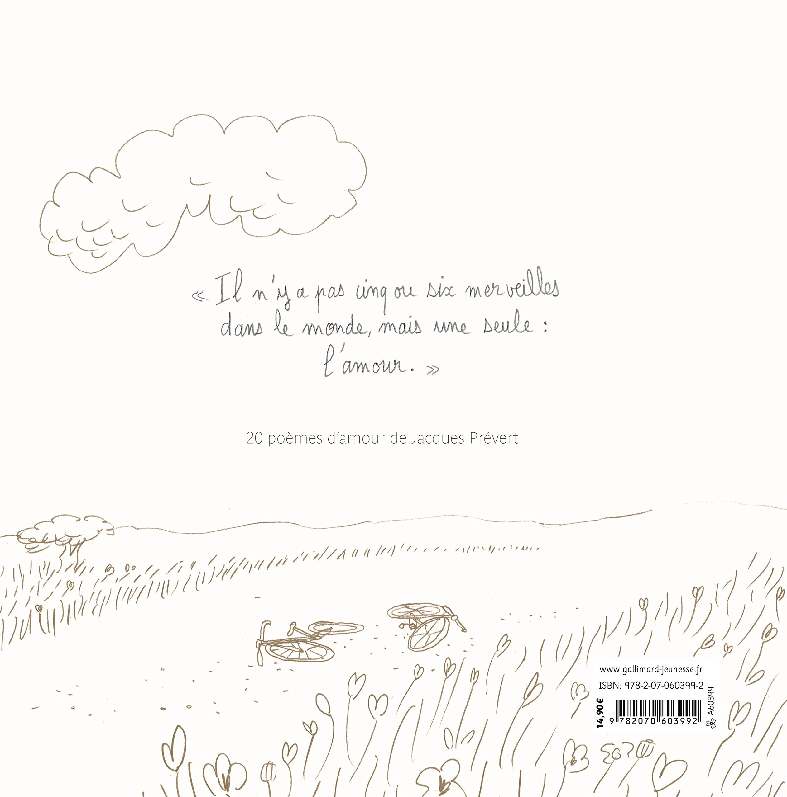 Embrasse Moi Amazones Jacques Prévert Ronan Badel