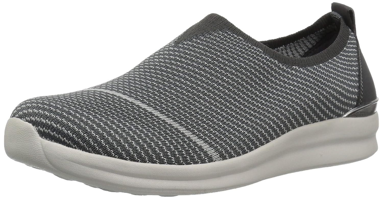 Skechers BOBS from Women's Bobs Phresher-Home Stretch Fashion Sneaker B071ZNJPZP 9.5 B(M) US|Charcoal