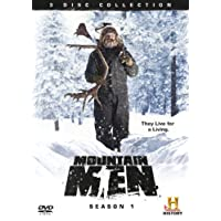 Mountain Men [DVD]