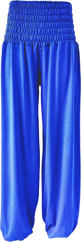 Schlupfhose Unbekannt Umstandshose Chill-Hose Haremshose Bundweite 35-60 cm Gr.S-XL