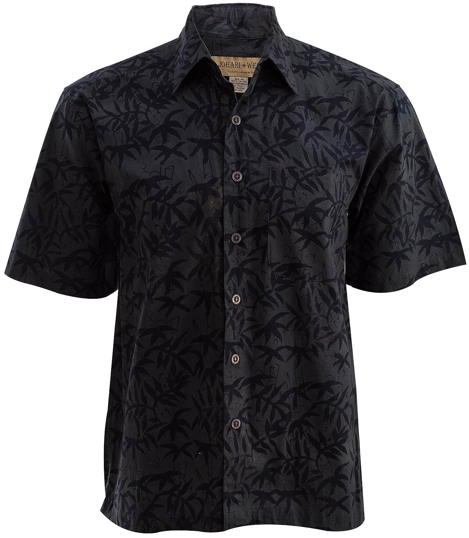 innovative design 07b30 d9f53 Johari West Night Life Cotton Batik Shirt