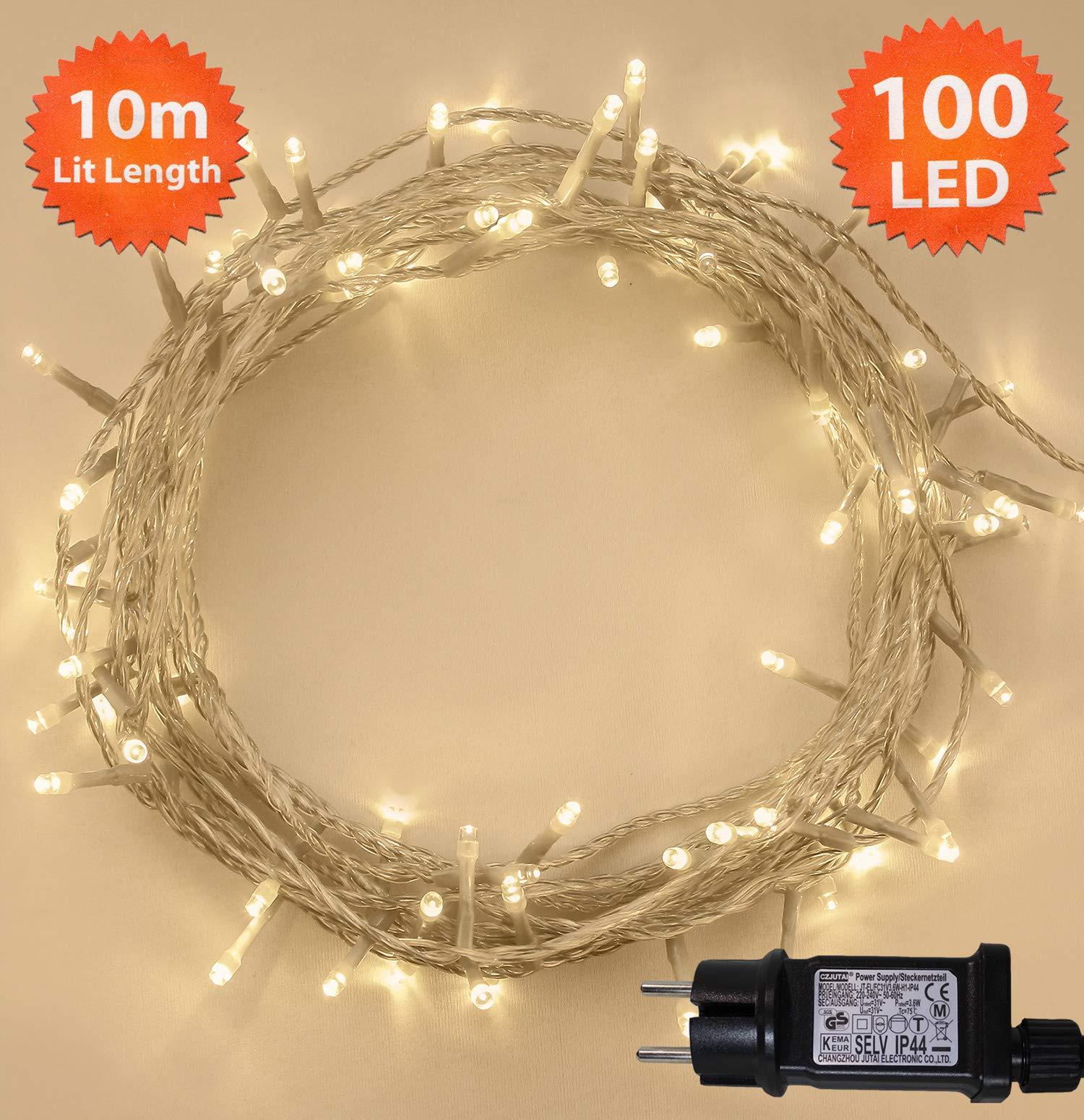 Wann Macht Man Die Weihnachtsbeleuchtung An.Am Besten Bewertete Produkte In Der Kategorie Weihnachtsbeleuchtung