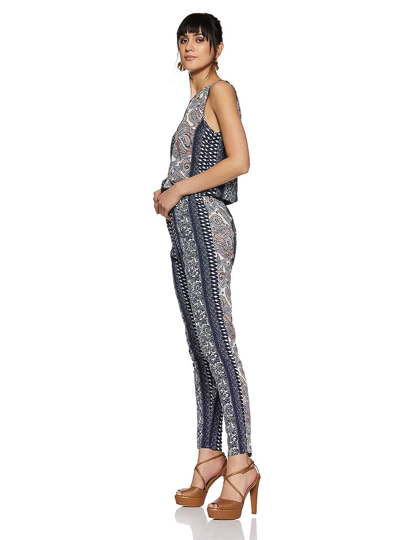 5460016e66d Jacqueline de Yong Women s Beat It Relaxed Jumpsuit