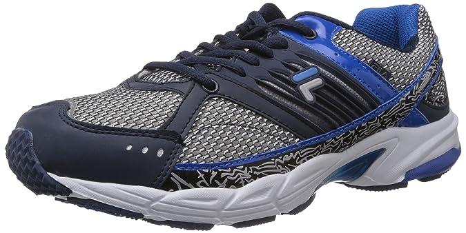 fila regent running shoes