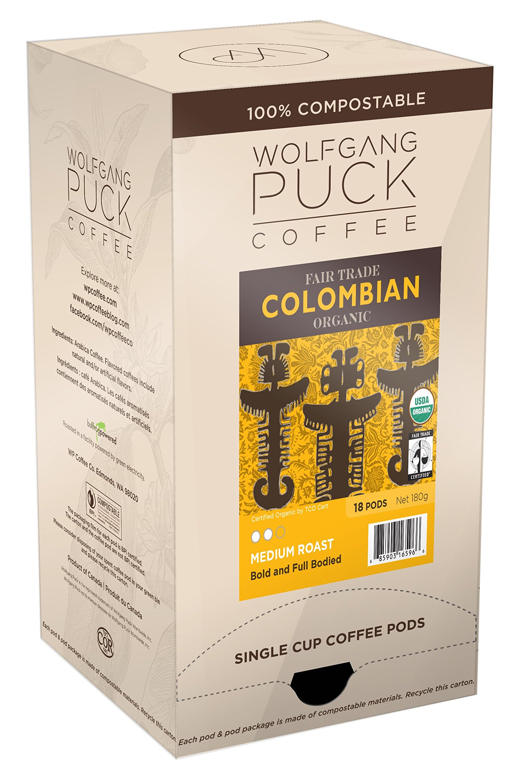 2cdc41e37ce0 Wolfgang Puck Coffee