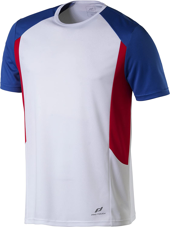Pro Touch Herren Herren T-Shirt T-Shirt Cup