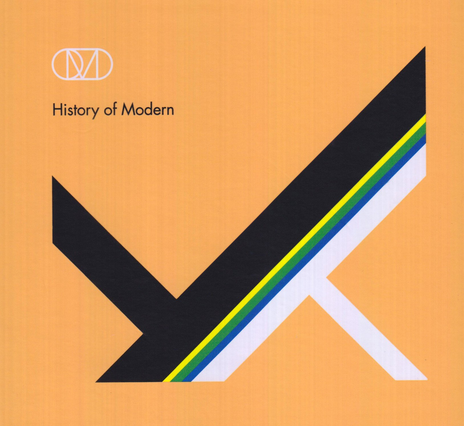 History of Modern: Limited Edition by 101 DISTRIBUTION