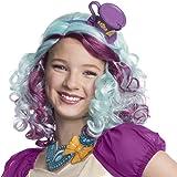 Rubie's Costume Co - Ever After High Madeline Hatter Wig
