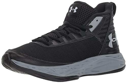 Under Armour Grade School Jet 2018, Zapatos de Baloncesto para Niños: Amazon.es: Zapatos y complementos
