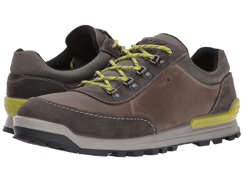 [エコー スポーツ] ECCO Sport メンズ Oregon Retro Sneaker スニーカー [並行輸入品] B074FWRWYK