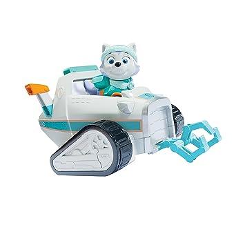 Paw Patrol Everest Basic Vehicle