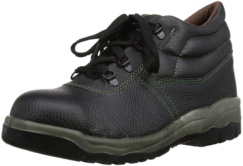 Portwest Steelite homme- Safety de Boot S1, Chaussures de sécurité Steelite homme- FW21BKR44-Noir-41 noir 4072632 - therethere.space