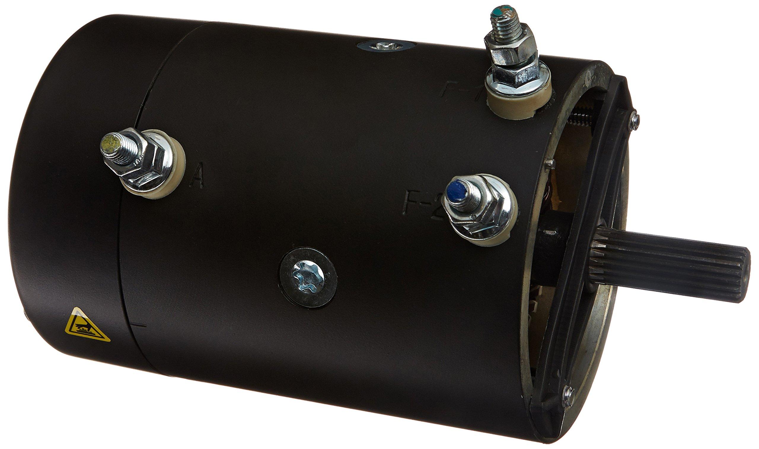 WARN 86537 Motor for VR12000 Winch