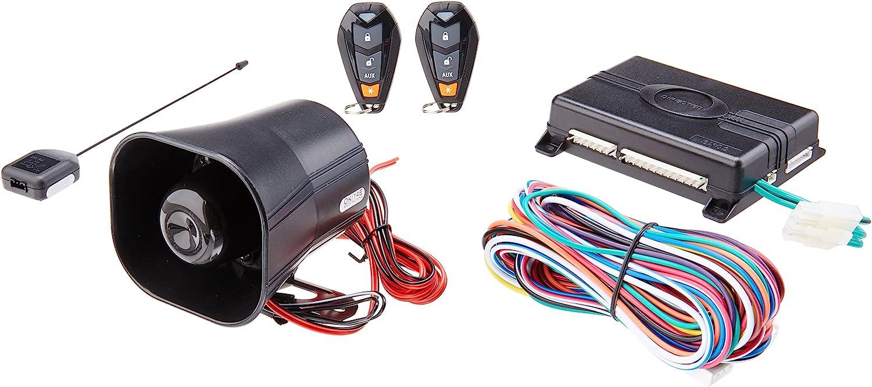 Viper 3100V 1-Way Security System