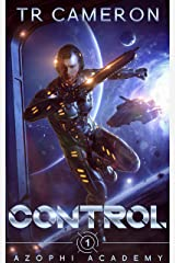 Control (Azophi Academy Book 1) Kindle Edition