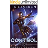Control: Unique Military Education (Azophi Academy Book 1)