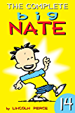 The Complete Big Nate: #14 (AMP! Comics for Kids) (English Edition)
